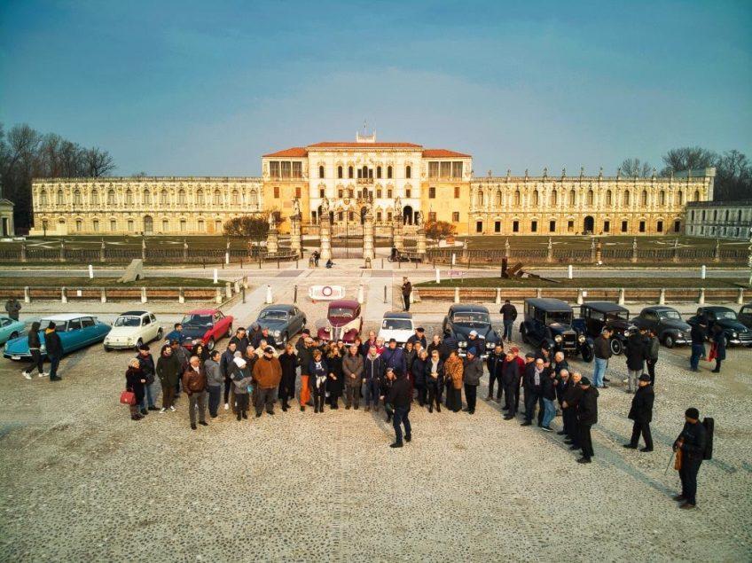 Video Piazzola sul Brenta