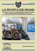 La rivista dei Musei